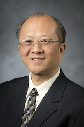 Jiali Luo